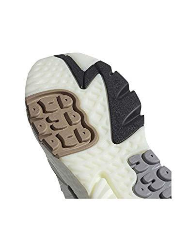 Ftwr cblack crywht White Adidas Nite Jogger Ftwwht q4BETfw