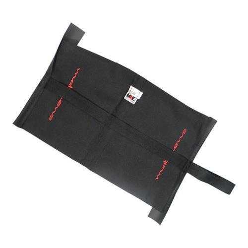 Matthews 25 lb. Empty Sandbag- Cordura -Black by Matthews