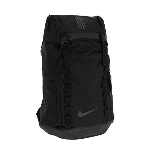 Men s Nike Kyrie Basketball Backpack Black Anthracite Size One Size