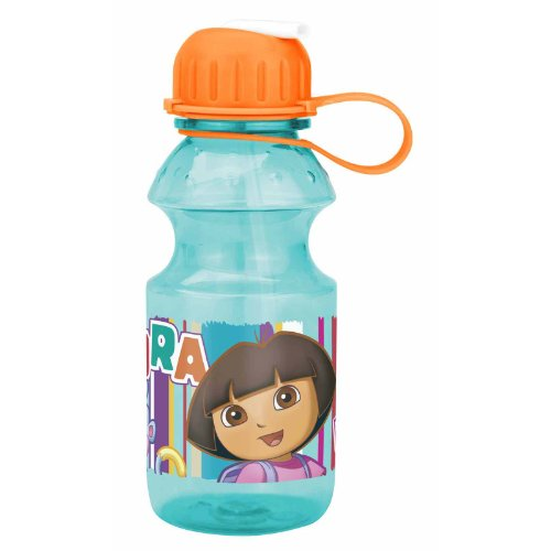 Kids Water Bottle - Dora the Explorer