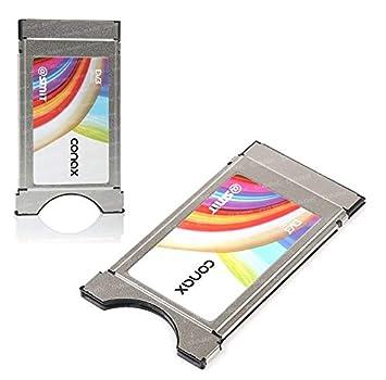SMiT 845621 - Módulo CI para tarjetas Conax CAM (importado)
