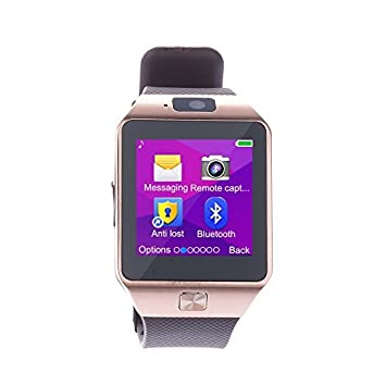 TOKUYI ® Smartwatch DZ09 Bluetooth Reloj inteligente ...