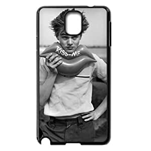 WJLCASE Design - 6WJL0736 Make Your Own Leonardo DiCaprio Custom Cell Case for Samsung Galaxy Note 3 N9000