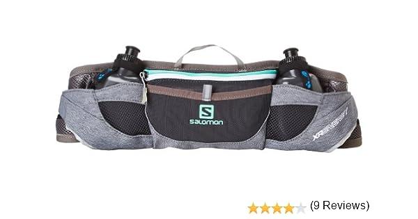 Salomon Unisex Energía cinturón cinturón de Running, Adulto Unisex ...