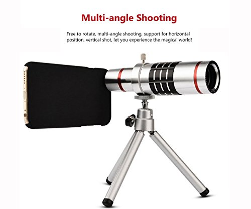 iphone camera lens attachment youniker optical lens kit for iphone 6 18x manual 2188