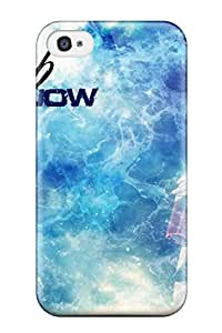 Holly M Denton Davis's Shop New Bleach Tpu Cover Case For Iphone 4/4s 7110536K84586073