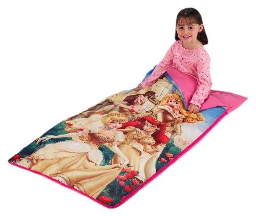 Playhut Disney Princess Traditional Slumber Bag