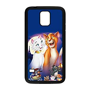 The Aristocats Case Cover For samsung galaxy S5 Case