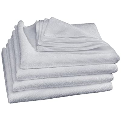 WeatherTech 8AWCC1 TechCare Microfiber Cleaning Cloth: Automotive