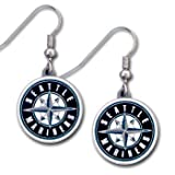 Seattle Mariners Dangle Earrings