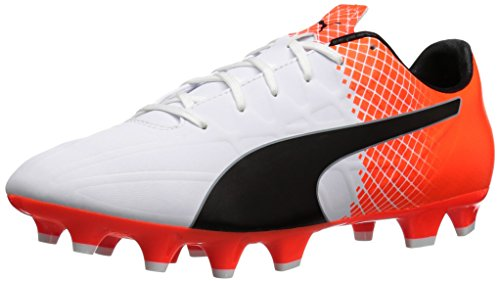 Picture of Puma Men's Evospeed 4.5 Tricks Fg Soccer Shoe