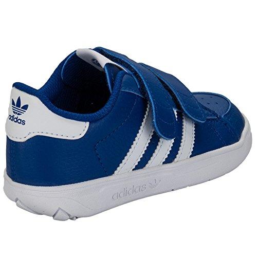 adidas Originals - Zapatillas para niño Azul azul