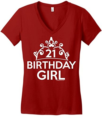 21st Birthday Shirts Amazon