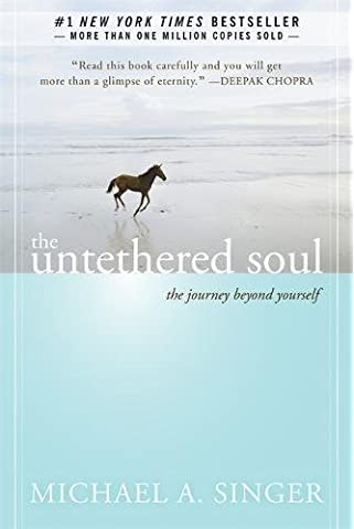 The Untethered Soul: The Journey Beyond Yourself price comparison at Flipkart, Amazon, Crossword, Uread, Bookadda, Landmark, Homeshop18