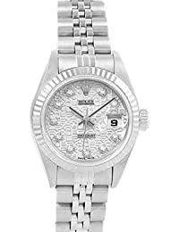 Datejust Automatic-self-Wind Female Watch 79174 (Certified Pre-Owned)