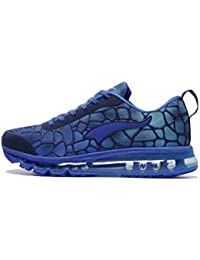 Men's Lightweight Air Cushion Sport Running Shoes