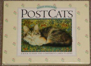 Postbox: Postcats