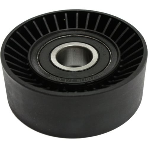 Perfect Fit Group REPB317404 - 3-Series / Charger Accessory Belt Idler And Tensioner Pulley