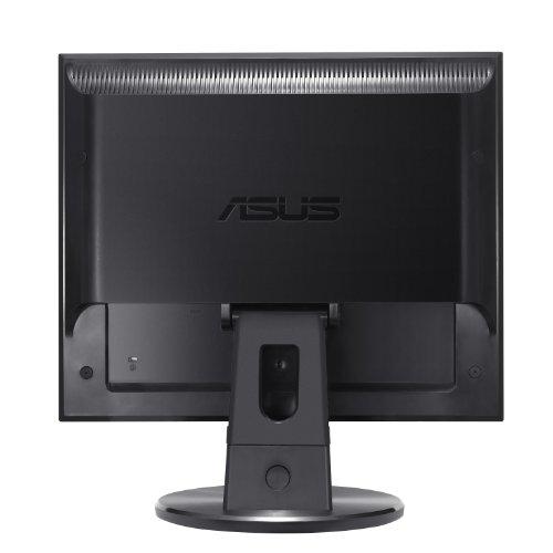 Asus VB199T 48,3 cm (19 Zoll) Monitor (VGA, DVI, 5ms Reaktionszeit) schwarz