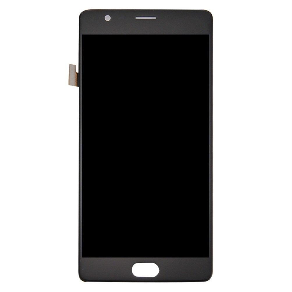 iPartsBuy for OnePlus 3T LCD Screen + Touch Screen Digitizer Assembly (Black) by iPartsBuy (Image #2)