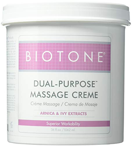 Biotone Dual Purpose Massage Creame 36 oz. - Model 831701 ()