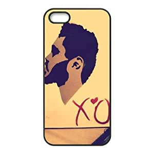CSKFUYananC(TM) YnaC257766 Custom Hard Back Cover Case for iphone 6 5.5 plus iphone 6 5.5 plus , w/ The Weeknd XO