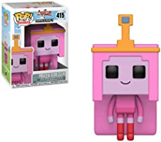 Funko Figure Adventure Time Pop 4, Multicolor