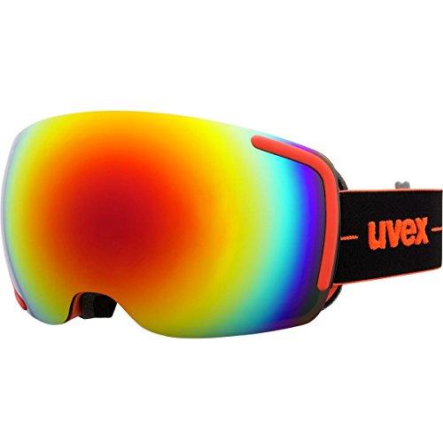 Uvex Big 40 FM Goggles - Men