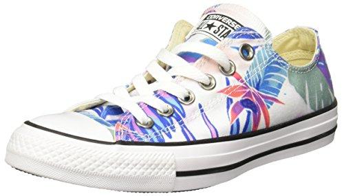 Sneakers Glow fresh Femme white Multicolore Ctas Ox magenta Cyan Converse Bqx8EwgZx