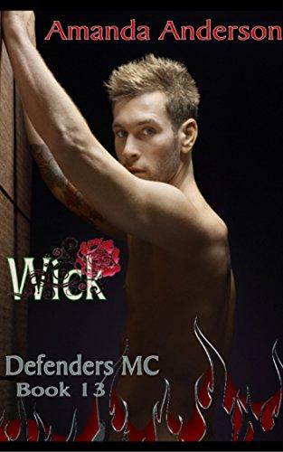 Wick (Defenders MC Book 13)