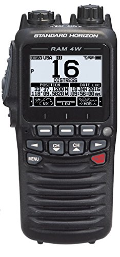 Standard Horizon SSM-71H 2.5
