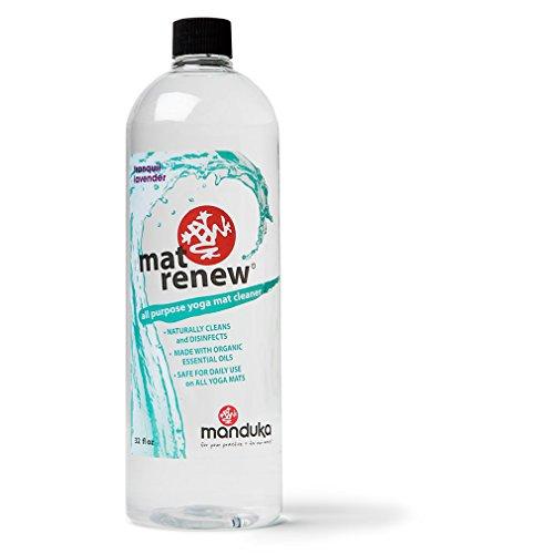 Manduka Unisex Renew Spray Refill product image