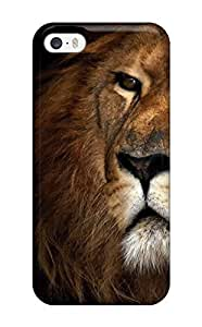 Jimmy E Aguirre's Shop 2157393K876795667 nature animals lions animal world Anime Pop Culture Hard Plastic Case For Ipod Touch 4 Cover