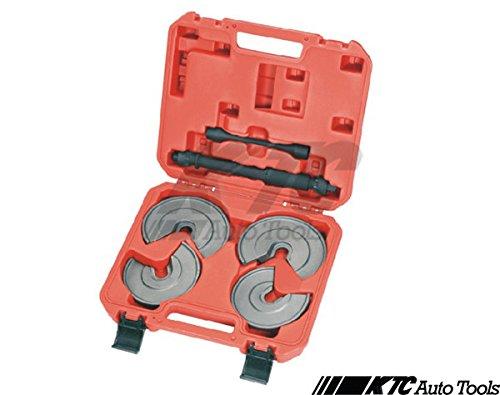 Coil Spring Compressor (Wishbone Suspension)