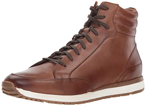 - Bacco Bucci Men's Liam Sneaker, tan, 9 D US