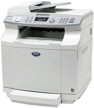 Brother MFC-9420CN Multifuncional Laser 31 ppm 1200 x 2400 dpi ...