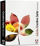 Creative Suite Premium 1 : Photoshop CS, Illustrator CS, InDesign CS, GoLive CS, Acrobat 6.0 Professional, Version Cue