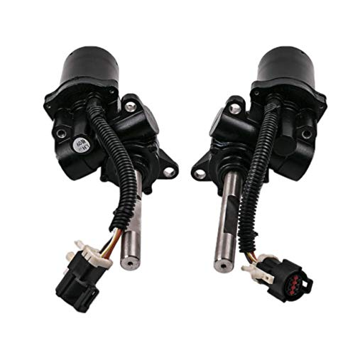 Pair Left Right Power Running Board Motor Replacement for Lincoln Navigator Ford Expedition 2007-2014 9L7Z16A507A 9L7Z16A506A 747-900
