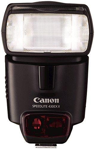 Canon Speedlite 430EX II Camera Flash
