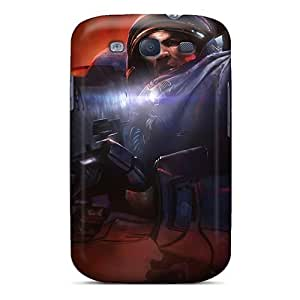 New Arrival IJg18424IrPh Premium Galaxy S3 Cases(starcraft 2)