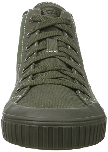 Top 13 active 02 camel Grün Khaki High Rail Herren CqdxTX