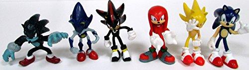 sonic-6-piece-figure-set-featuring-sonic-shadow-werehog-metal-sonic-knuckles-super-sonic-figures-ran