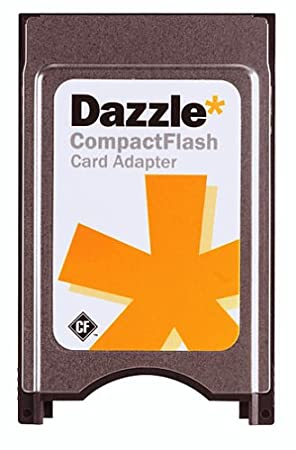 DAZZLE PCMCIA WINDOWS DRIVER DOWNLOAD