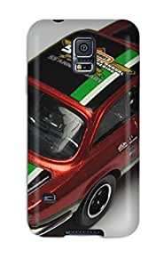 S5 Scratch-proof Protection Case Cover For Galaxy/ Hot Alfa Romeo Giulia 38 Phone Case