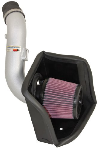 07 ford fusion cold air intake - 5