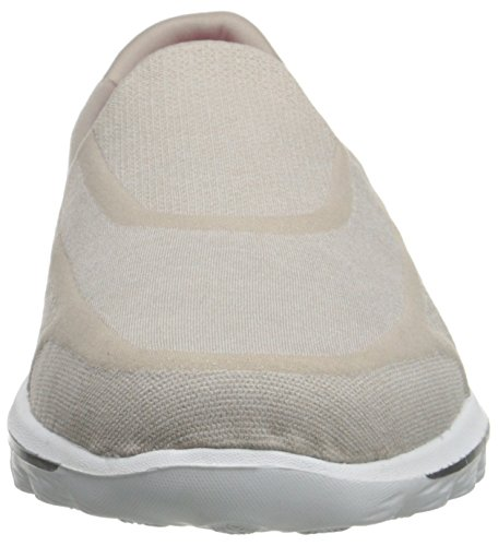 Skechers Walk 2 Adulte Taupe Mixte Mode Baskets Go aaxqrw6