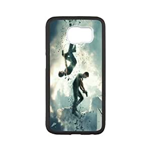 Movies Pattern Phone Case For Samsung Galaxy S6
