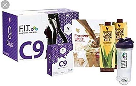 Super Offerta Forever Living C9 Cioccolato Senza Scatola Amazon It Salute E Cura Della Persona