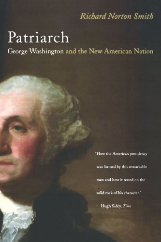 Patriarch Pa: George Washington and the New American Nation -