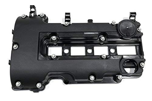 Price comparison product image Genuine General Motors 55573746 - Camshaft Cover (Replaced by Part: 25198874)